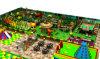 Castelo de balão de fogo inflável rebote para jardim de infância