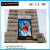 3D precios atractivos de la visualización de LED de Japón P8 de la foto del vídeo Xxx