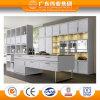 De moderne Reeks van de Keukenkast van de Legering van het Aluminium van het Ontwerp Gemaakte