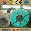 Bobina dell'acciaio inossidabile 204cu di ASTM A480 202 per le parti della fornace