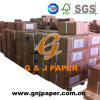 Emballage grand de carton de qualité ou papier de traçage transparent