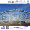 Gran Span almacén de estructura de acero con bajo precio
