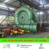 EPCの発電所500kw 1000kwのためのハイドロタービン発電機