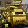Prefabriceer de Concrete Installatie van de Concrete Mixer van Pecast van het Volume van de Lossing 500L