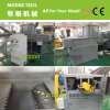 Sola máquina de la desfibradora del eje de la alta calidad