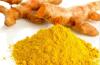 Curcumina Diferuloylmetano Polvo amarillo brillante Suplemento herbario Aditivo alimentario Curcuminoide Cúrcuma