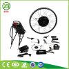 Motor elétrico 48V 1000W do cubo de roda da bicicleta da movimentação direta de freio de disco Jb-205-35