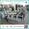 Máquina de Deinking del papel usado de la alta calidad