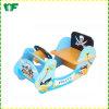 Alta qualidade barata popular cadeira de balanço de madeira personalizada do bebê
