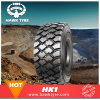 Haute qualité Superhawk OTR off road pneu radial 29.5R25