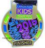Cardston ягнится фертиг-аппарат медали марафона с мягкой эмалью