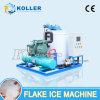 Macchina di ghiaccio asciutta del fiocco di Caldo-Vendita per l'industria della pesca dal fornitore della Cina