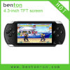 4.3 PMP MP5 Player Support 32 Bit Bin Format Games (BT-P501)