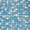 Badezimmer und Kitchen Wall Tile Glass Mosaic (HGM307)