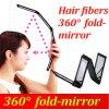 Specchi bassi di magia dello spruzzo della fibra dei capelli di funzione dell'OEM MOQ multi