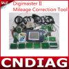 Digimaster IIの走行距離計の訂正Digimaster2 Digimaster 2