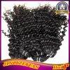 卸し売りねじれた巻き毛のRemyのバージンのインド人の毛