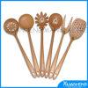 Cucchiaio di legno del sale del regalo promozionale