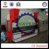 Wc67k-400X5000 CNC Hydraulic Steel Plate que dobra Machine
