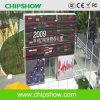 Affichage visuel extérieur polychrome de Chisphow Ak8s LED