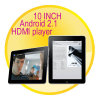 Tablette PC Android 2.1 10 Zoll (MDO4)