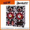 Lautsprecher Subwoofer PA-Lautsprecher DJ-Hauptlautsprecher (XD6-6009)