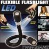 Lanterna elétrica flexível do diodo emissor de luz