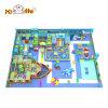 Ausgezeichnetes Entwurfs-Cer gekennzeichnetes Kleinkind-Spielplatz-Gerät