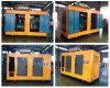 220/380V генератор 303kw/380kVA молчком/звукоизоляционный/малошумный тепловозный с сенью