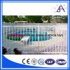 Clôture décorative pour les jardins et la piscine