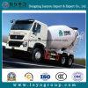 Sinotruk HOWO T7h 390HP 6X4 믹서 트럭