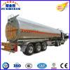 경량 디자인 45-60cbm 알루미늄 연료 탱크 또는 유조선 또는 반 공용품 트럭 트레일러