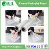Saco de plástico transparente da barreira elevada PA/PE