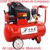 La pompe à air du compresseur de la pompe à vide du compresseur à air du compresseur pneumatique portable