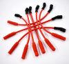 10.2mm rote Funken-Stecker-Drähte für LKW 4.8 c-Hevy G Mc 5.3 6.0 Vortec Motoren