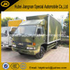 Jmc 3-5 Ton Box Van Truck