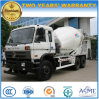 Dongfeng 7 Kubikmeter-Kleber-Mischer und Lieferwagen