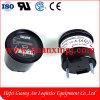 Gabelstapler-Batterie-Timer Curtis-803 können runder und Gegenspannung 24V oder 48V sein