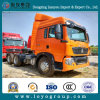 High Quality HOWO T5g Tractor Truck for Dirty