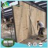 L'isolement Anti-Earthquake EPS mur de béton de bord pour cloison