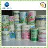 Etiquetas del producto perfecto para vinilo adhesivo, etiqueta descriptiva (JP-S154)