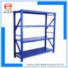 tipo azul cremalheira média do armazenamento do armazém