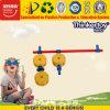 Le particelle elementari educative prescolari della costruzione dei giocattoli dei bambini hanno fissato la vendita calda del giocattolo 2016 divertenti