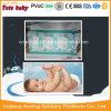 couche-culotte de bébé de Panty de bébé d'Anti-Fuite de la Manche d'empêchement de la fuite 3D et de tranche de âge de bébés
