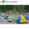 Gonfiabile galleggiante parco acquatico gonfiabile gigante Aqua Fun Park per bambini e adulti