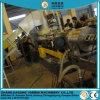 BOPP HDPE sac en plastique PP tissés en LDPE Pellet Making Machine