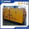Большим приведенный в действие двигателем гловальный генератор гарантированности 64kw/80kVA молчком тепловозный