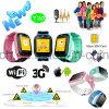 3G/WiFi Seguridad Sos Kids reloj con GPS Tracker Rastreador de Fitness Y20