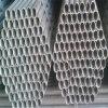 Runder geschweißtes Stahlrohr des Schwarz-ERW milder Kohlenstoff