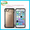 Cas de cellule claire/téléphone mobile de double couche de série de coléoptère de licorne pour l'iPhone 7/7 d'Apple positif